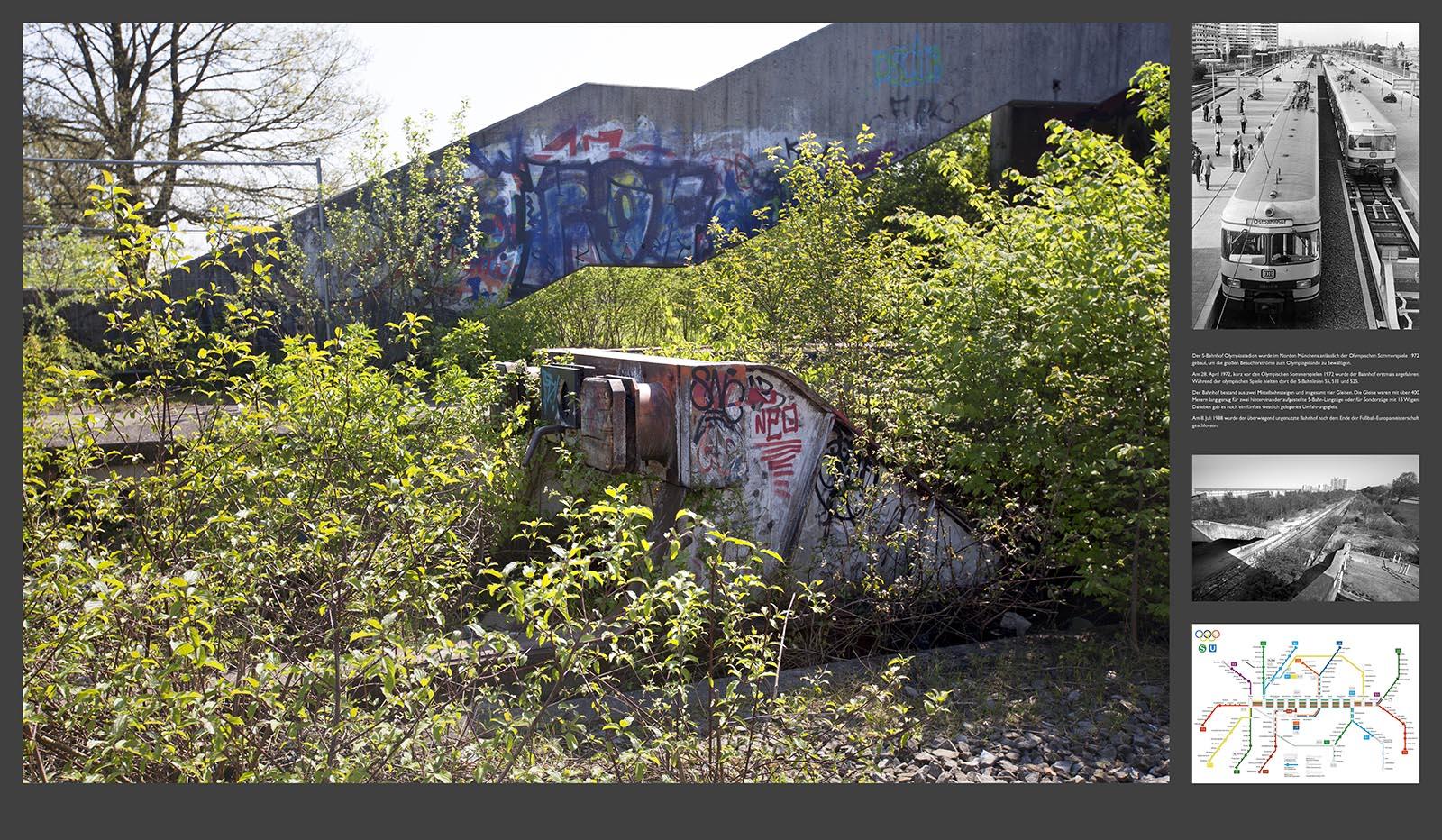MÜNCHEN | Collage