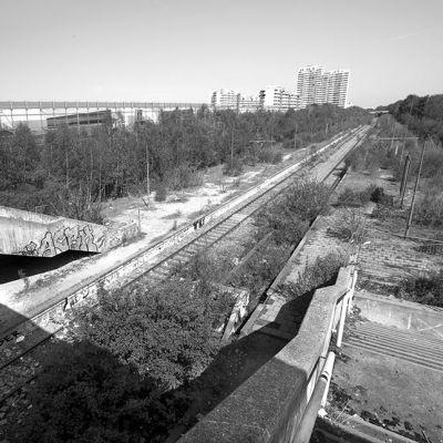 Olympia Bahnhof | Foto