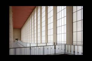 Helmut Giersiefen // Tempelhof 01 // 2014