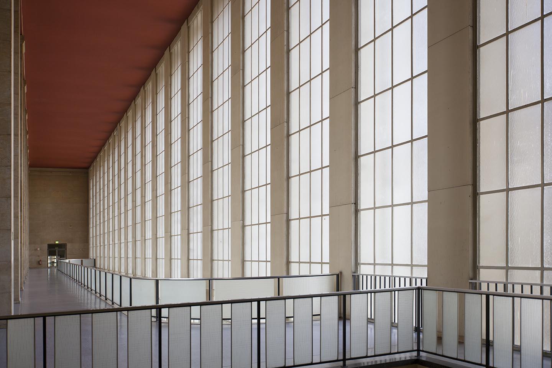TEMPELHOF | Fensterfront