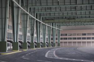 Zentralflughafen Berlin | Gates