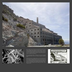 Asbestfabrik | Collage