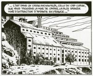 Asbestfabrik | Comic