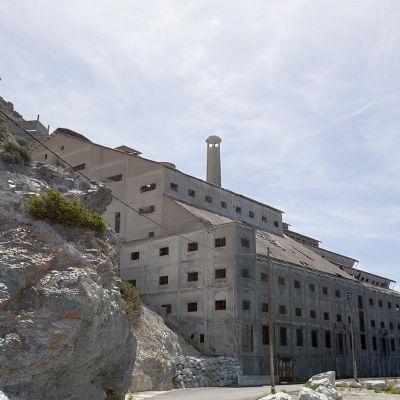 Asbestfabrik | Foto