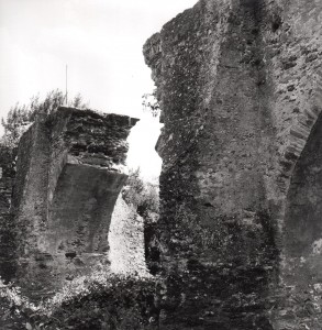 Le pont génois | Pont de Ponte Nuovo sur le Golo