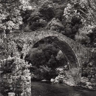 Le pont génois | Pont de Pianella