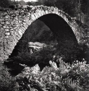 Le pont génois | Pont de Zipitoli