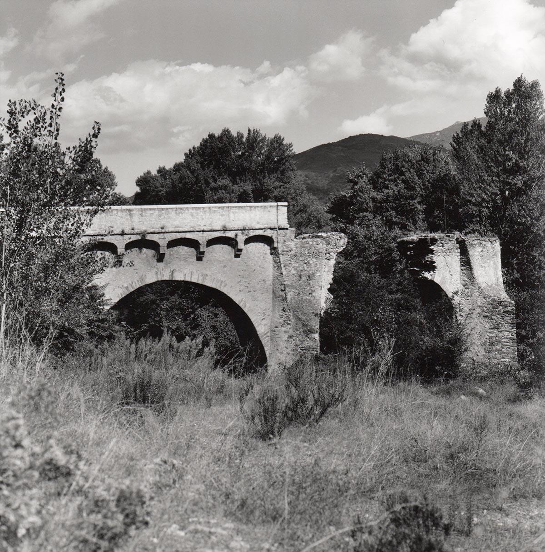 4 Pont de Ponte Nuovo sur le Golo
