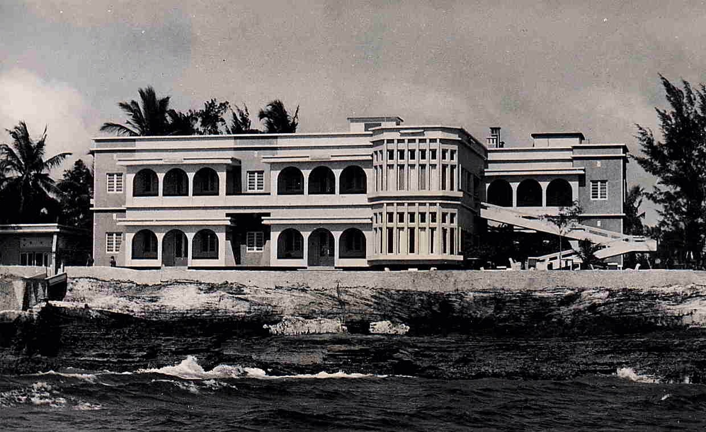 Santa Carolina Hotel – Mozambique