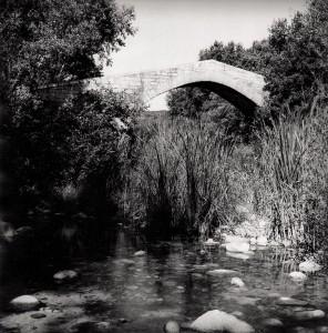 Le pont génois | Pont de Spin'a Cavallu