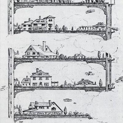 Niederländischer Pavillon EXPO 2000 | 1909 Theorem