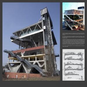 Niederländischer Pavillon EXPO 2000 | Collage