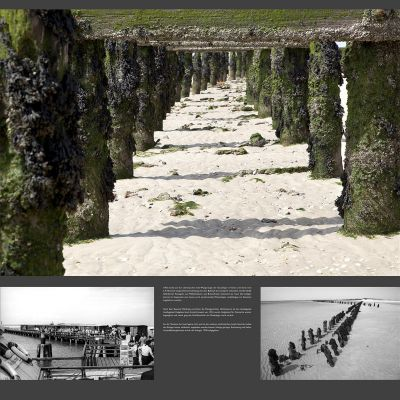 Ostanleger   Collage
