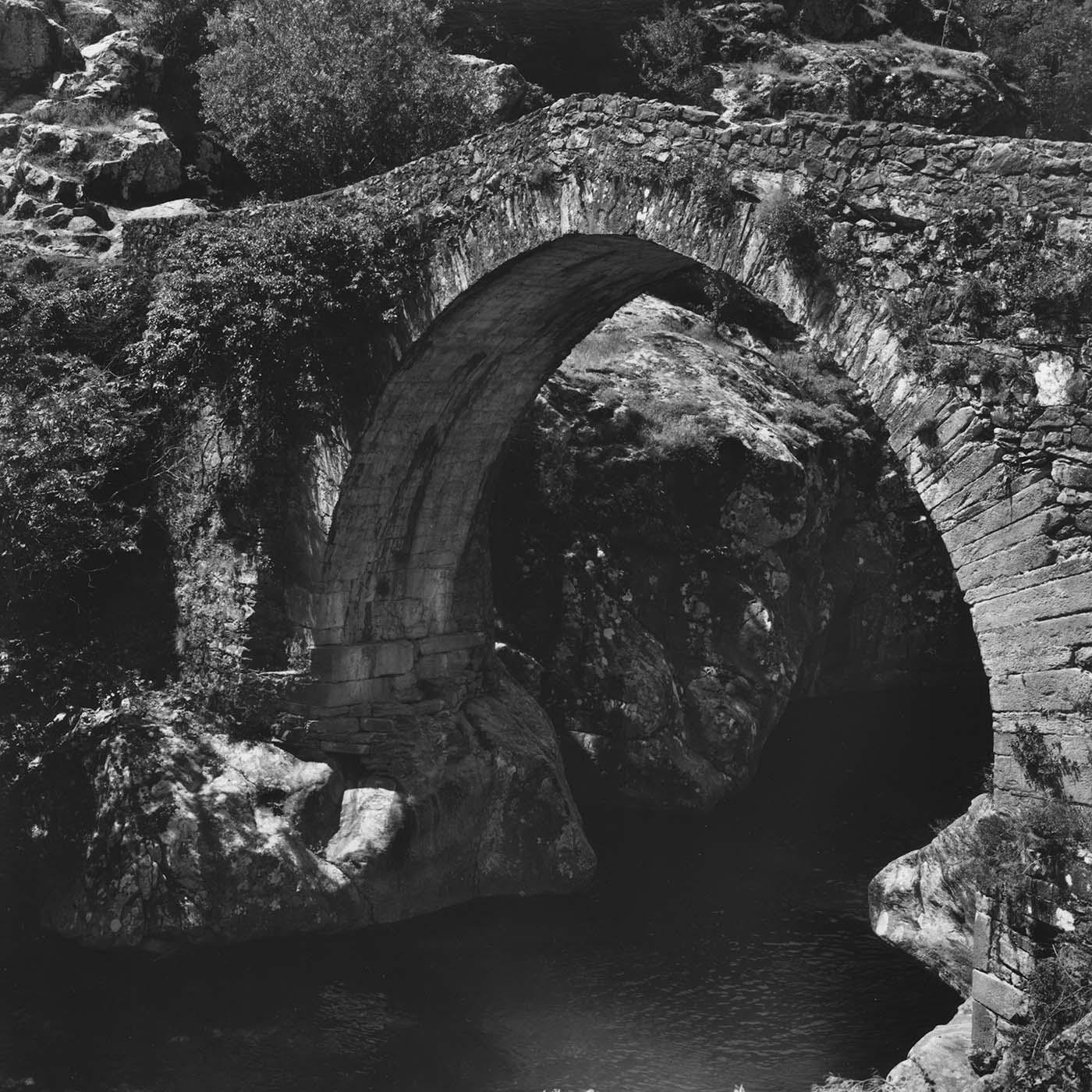 8 Pont sur l'Asco