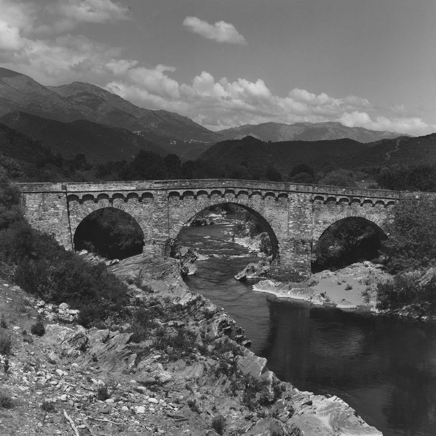 10 Pont sur le Tavignano – Altani