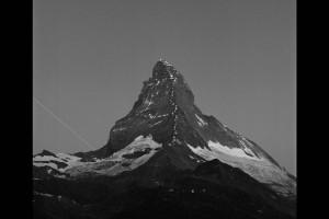 Helmut Giersiefen // Matterhorn // 2015