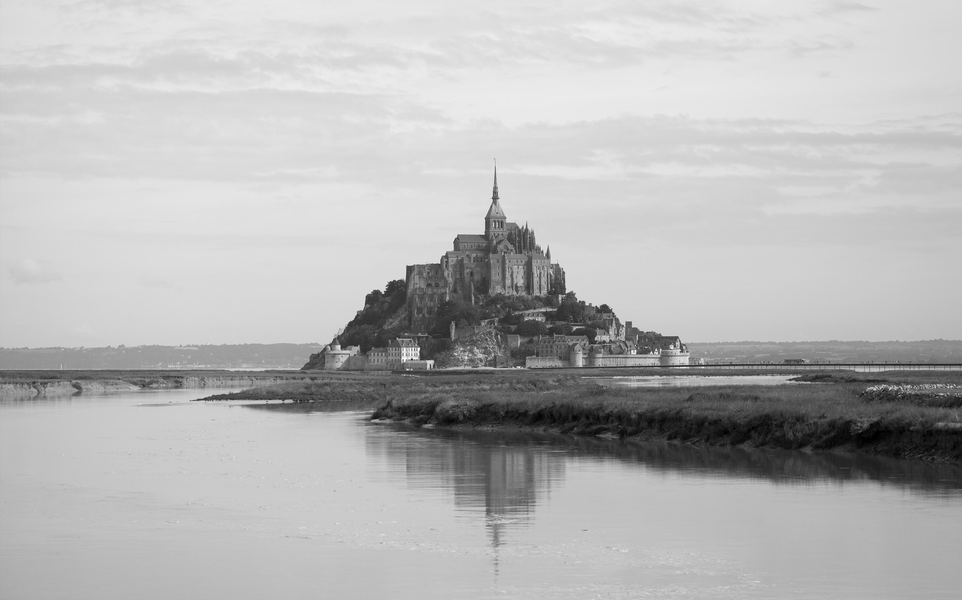 Le Mont Saint Michel | Foto