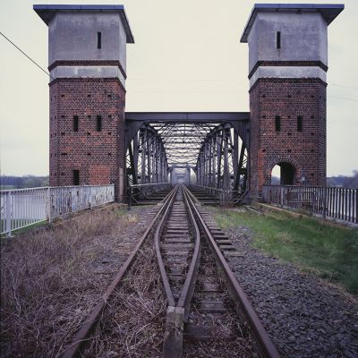 Elbbrücke Kanonenbahn | Foto