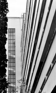Latitude 43 | Treppe