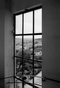 Latitude 43 | Aussicht