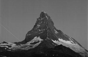 Helmut Giersiefen | Matterhorn