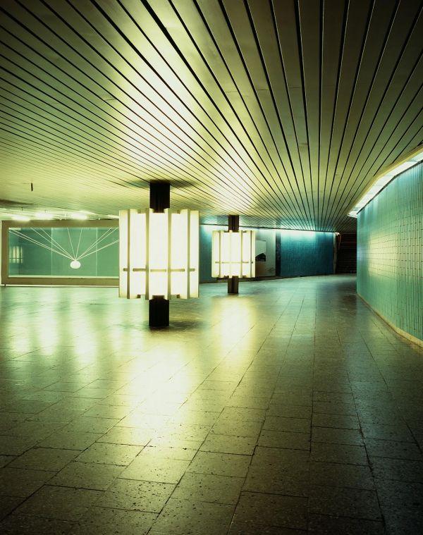 Nightshift | München | Maximiliansforum