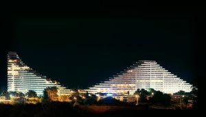 Nightshift   Villeneuve-Loubet   Apartmentgebäude   Le port de Plaisance