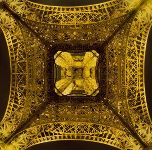 Helmut | Giersiefen | Tour Eiffel
