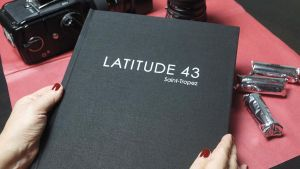 Helmut Giersiefen | Latitude 43 | Front Action | Image 01