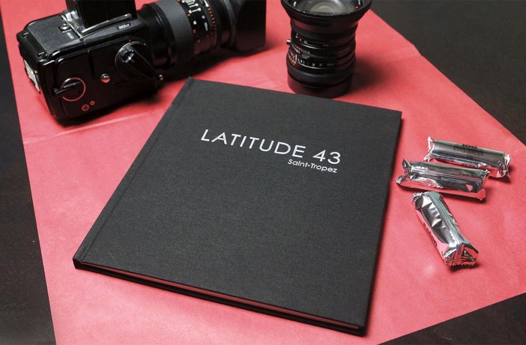 Helmut Giersiefen | Latitude 43
