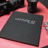 Latitude 43