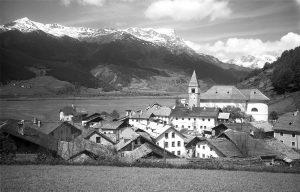 Grauno | Historische Aufnahme