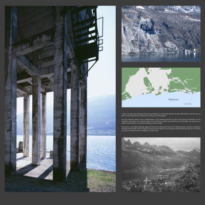 Lochezen | Collage