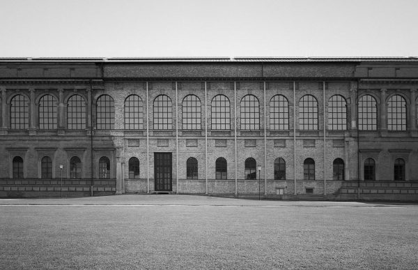 Helmut Giersiefen | Alte Pinakothek