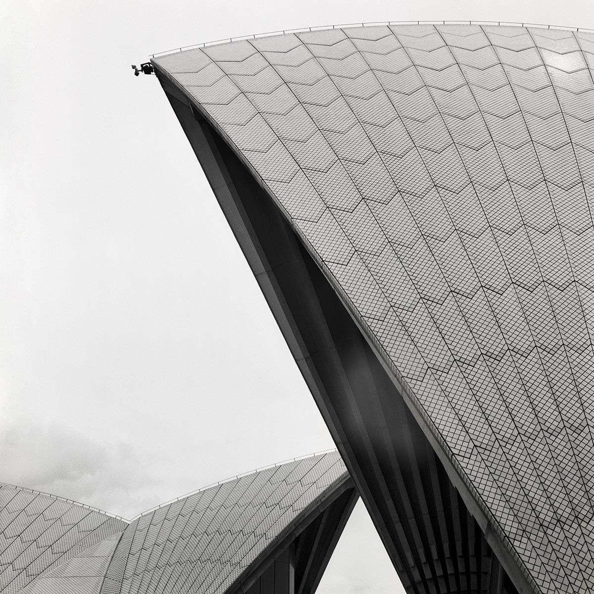 Sydney Opera 1