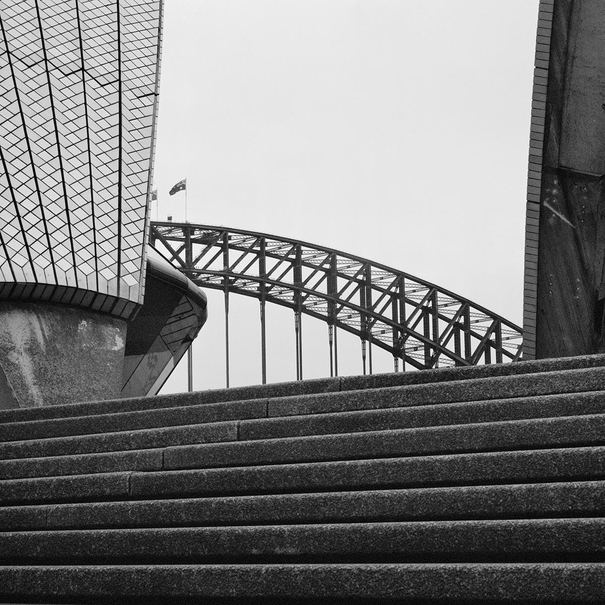 Sydney Opera 2