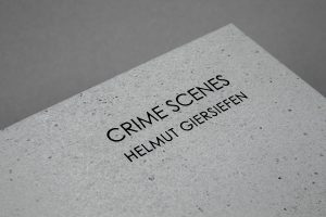 Helmut Giersiefen | Tatorte | Crime Scenes | 03