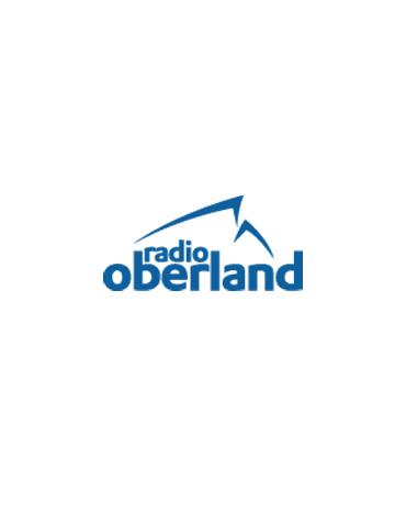 Logo RadioOberland Weiss